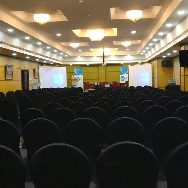 CEC III 2018 Casablanca Morocco