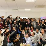Storytelling and Pitching Workshop Hult Prize HTU